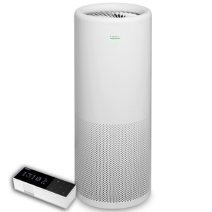 LIFA LA502 med Smart Monitor